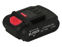 Аккумулятор ELITECH 1820.067400