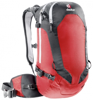 Зимние рюкзаки Рюкзак горнолыжный Deuter Provoke 16 fire-black 360x500_4282_Provoke16_5730_12.jpg