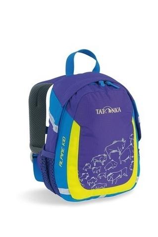 Рюкзак Tatonka Alpine Kid 6 lilac