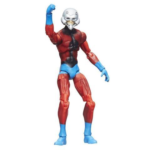 Человек муравей - Ant-Man