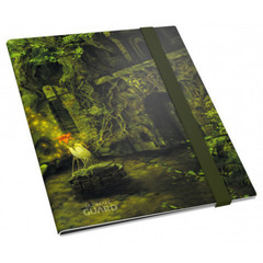 9-Pocket FlexXfolio Lands Edition Forest 2