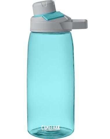 Бутылка спортивная CamelBak Chute (1 литр), голубая