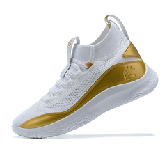 Curry Flow 8 'Golden Flow'