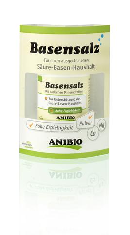 """""""Basensalz"""" Солевая смесь для поддержания кислотно-щелочного баланса"""