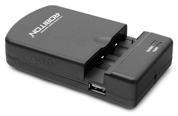 зарядное устройство Robiton SmartCharger/IV купить