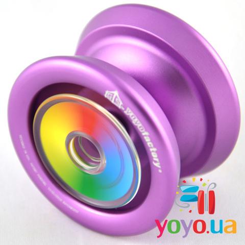 YoyoFactory G5 Premium
