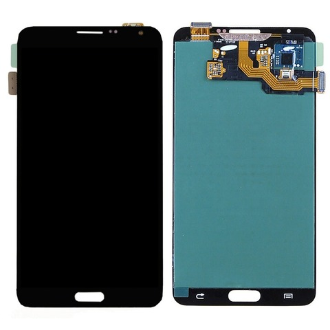LCD SAMSUNG Note 3 N900 + Touch Gray Orig