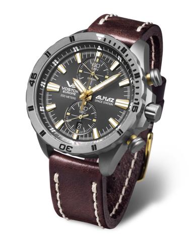 Часы наручные Восток Европа Алмаз 6S11/320H521