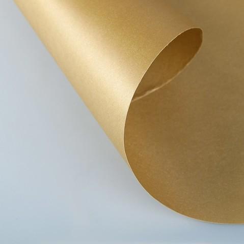 Бумага упаковочная крафт, 10метров