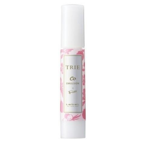 Lebel Trie: Увлажняющая и разглаживающая крем-эмульсия для волос (Emulsion Cocobelle)