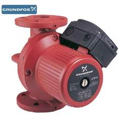 Grundfos UPS 50-180 F, (3x400 В)
