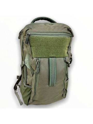 Тактический рюкзак GONGTEX (40л) арт 752 олива