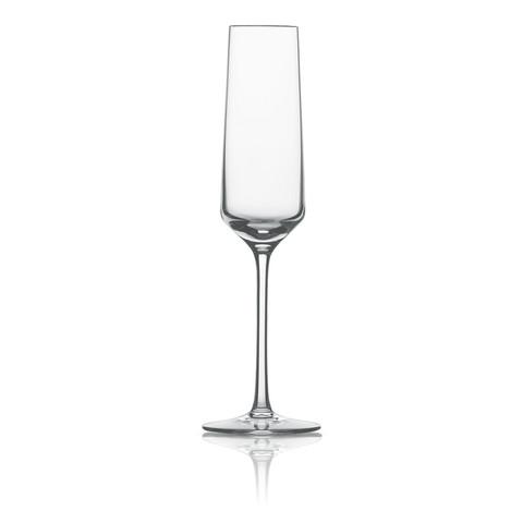 Набор фужеров для шампанского 209 мл, 6 шт, Pure