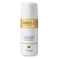 Дневной отшелушивающий лосьон C-Exfoliating Day Lotion, Obagi Medical, 57 гр
