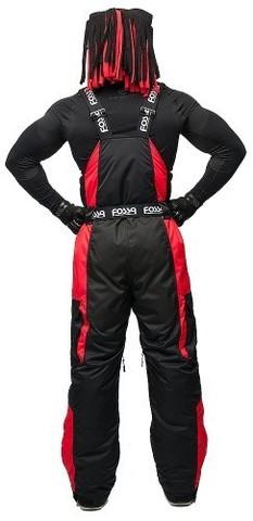 Зимний костюм North Pole с ИК-подогревом