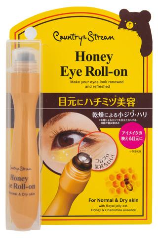Country & Stream Honey eye roll-on