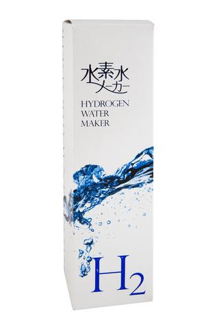 Hydrogen Water Maker H2 Водородный стакан