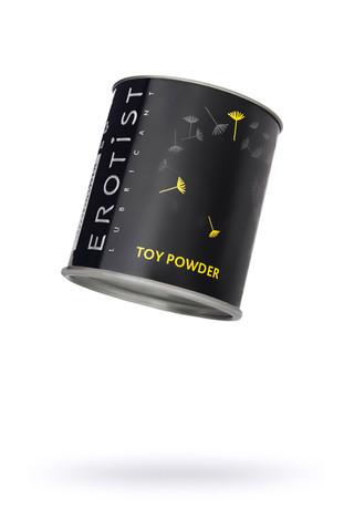 Пудра для игрушек