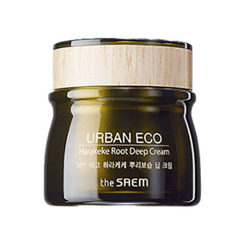 Urban Eco Harakeke Root Deep Cream