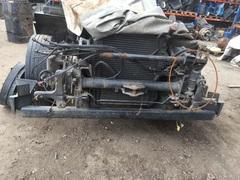 Амортизатор кабины MAN TGM передний (пружинный)  Оригинальные номера MAN - 85.41722.6027  Б/У авто из Европы, без пробега по РФ.