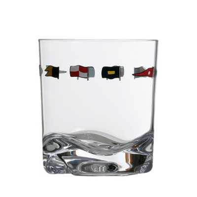 WATER GLASS, REGATA