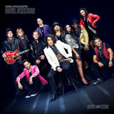 Paul Stanley's Soul Station / Now And Then (CD)