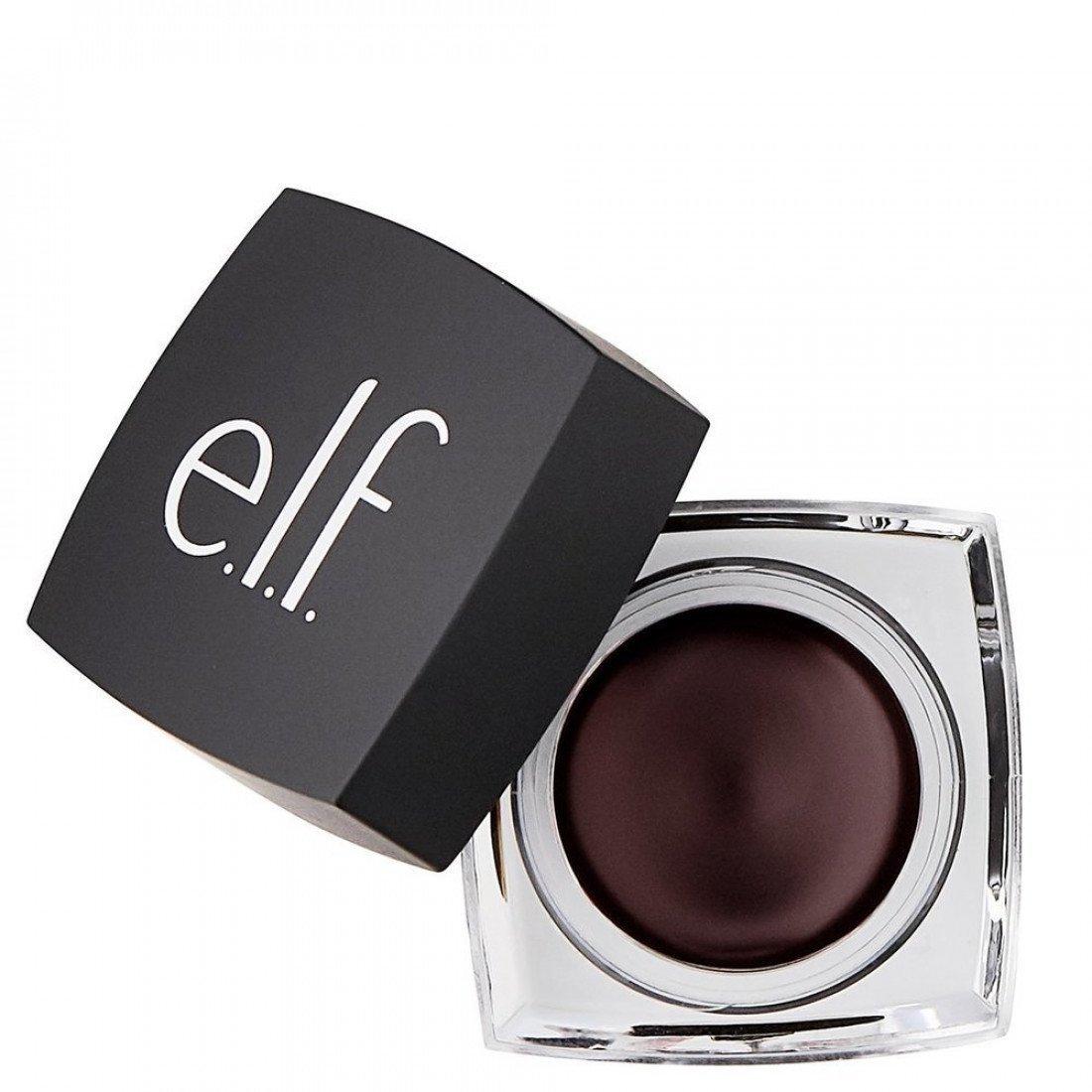 Подводка кремовая ELF Coffee коричн