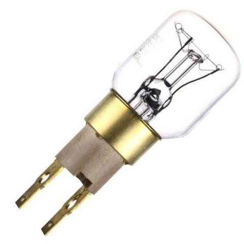 Лампа 15w T25 для холодильника Whirlpool (Вирпул)