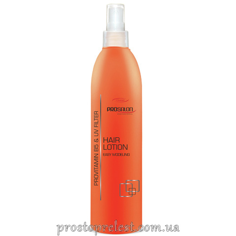 Prosalon Styling Hair Lotion Easy Modeling - Лосьйон для укладки волосся