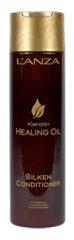 Keratin Healing Oil Conditioner Восстанавливающий кондиционер с кератиновым эликсиром 250 мл