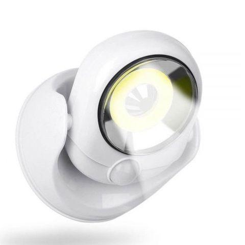Ультраяркий светильник Atomic Angel с датчиком движения