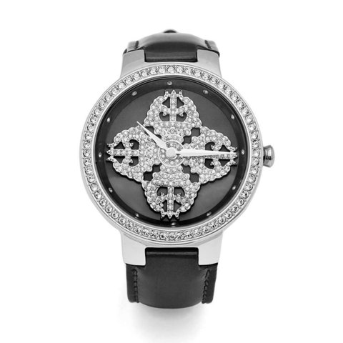 Часы с двойной Ваджрой (черные)