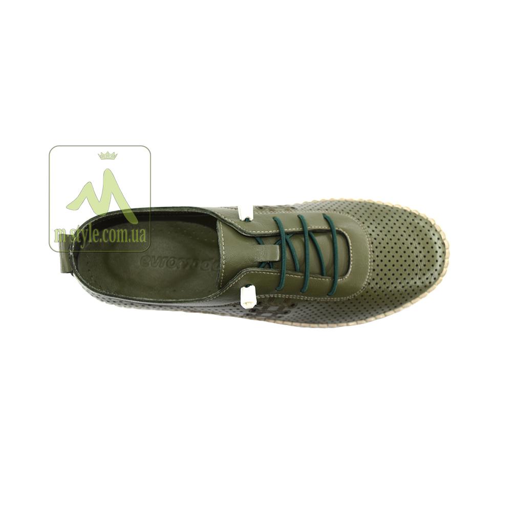 Туфлі Evromoda