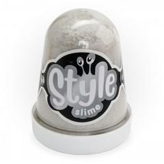 Slaym Lori Style Slime 130ml Gümüşü tutti qoxusu ilə