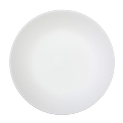 Тарелка обеденная 25 см Winter Frost White, артикул 6003893, производитель - Corelle