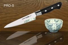 SP-0021/G-10 Нож кухонный универсальный Samura PRO-S