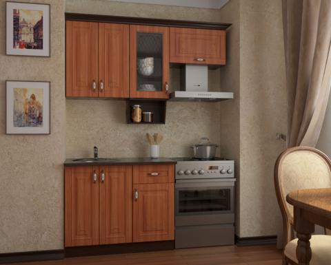 Кухня КЛАССИКА 1