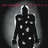 Ozzy Osbourne / Ozzmosis (CD)