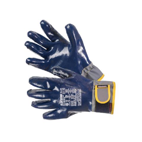 Перчатки антивибрационные нитриловые ВИБРОСТАТ-03