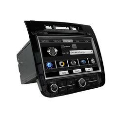 Головное устройство  VW Touareg 2011-2014 Android 10 4/32GB IPS DSP модель СB8009PX5