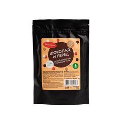 Кофейный скраб сухой Шоколад и Перец, 200g ТМ Мыловаров