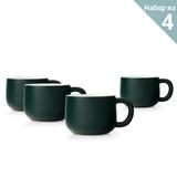 Кружка чайная Isabella™ 260 мл, 4 предмета, артикул V82864, производитель - Viva Scandinavia