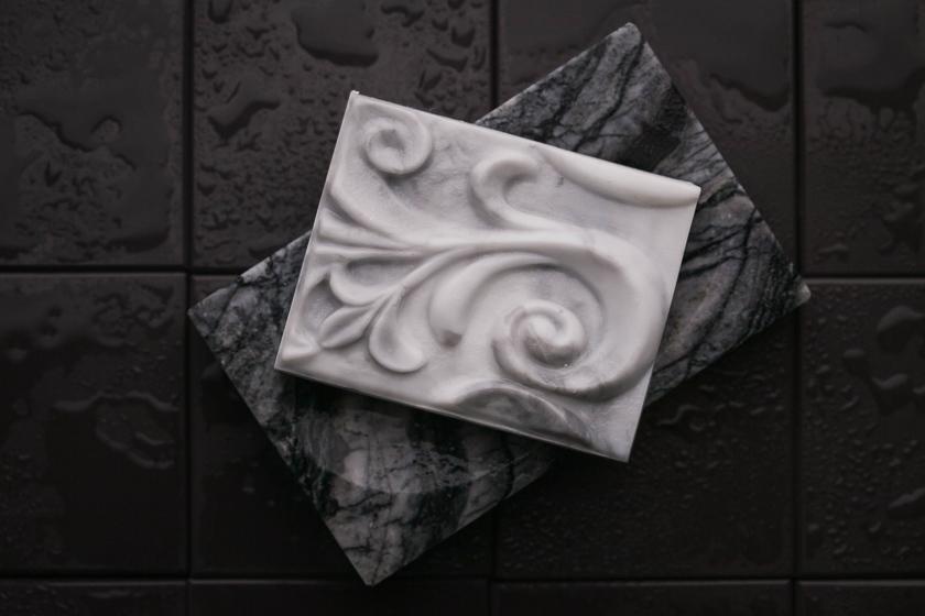 Пластиковая форма под нарезку Орнамент