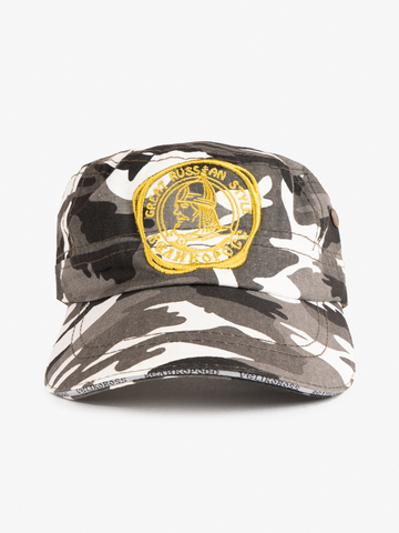 "Camouflage cap Murom ""Return of Alaska"""