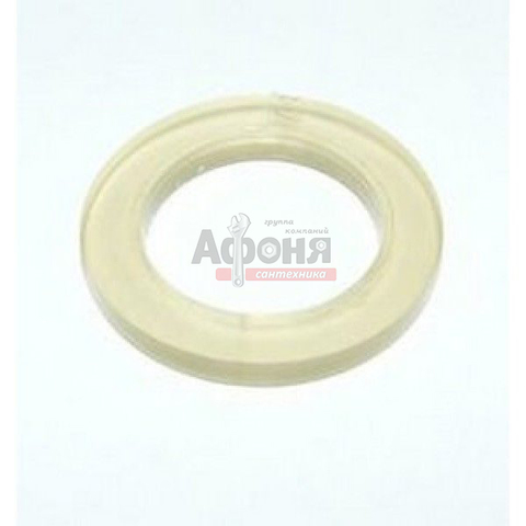 Прокладка сантехническая силикон 1