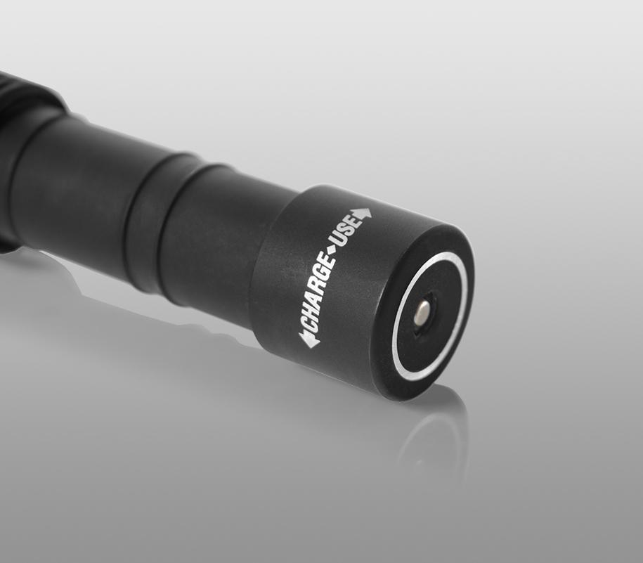 Мультифонарь Armytek Wizard Pro Magnet USB (тёплый свет) - фото 7