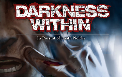 Darkness Within 1 (для ПК, цифровой ключ)