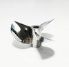 644/3 3D Namba champion propeller stainless steel