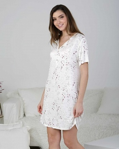 Ночная сорочка женская бамбуковая Massana ML_717253