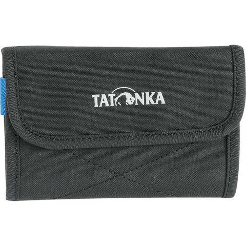 Картинка кошелек Tatonka Money Box black new - 1